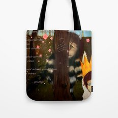 All is Love Tote Bag