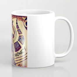 Dead Money Coffee Mug