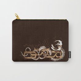 RKO Snake bone iPhone 4 4s 5 5c 6, pillow case, mugs and tshirt Carry-All Pouch