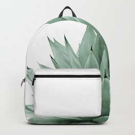Agave Green Summer Vibes #1 #tropical #decor #art #society6 Backpack