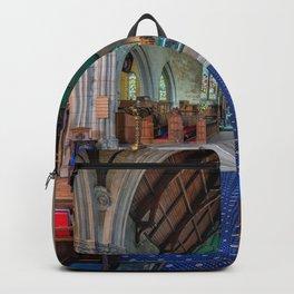 Holy Trinity Church Backpack