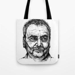 besson Tote Bag