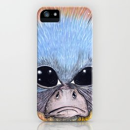 The Feeder iPhone Case