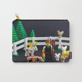 The new breed of farmer Carry-All Pouch