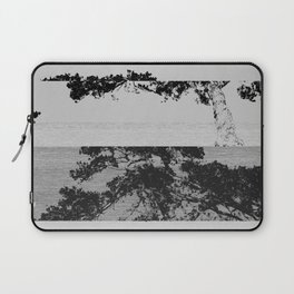 Bent #27: Not Only For The Birds Laptop Sleeve