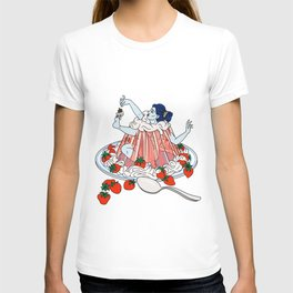 Jello Girl T-shirt