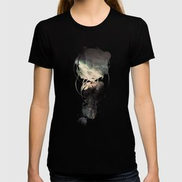 The Last Lullaby T-shirt