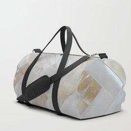 The Shell Secret Duffle Bag