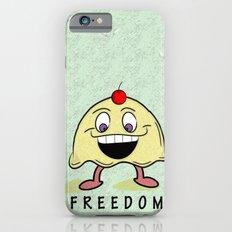 ¡Señor Crema Grande! iPhone 6s Slim Case