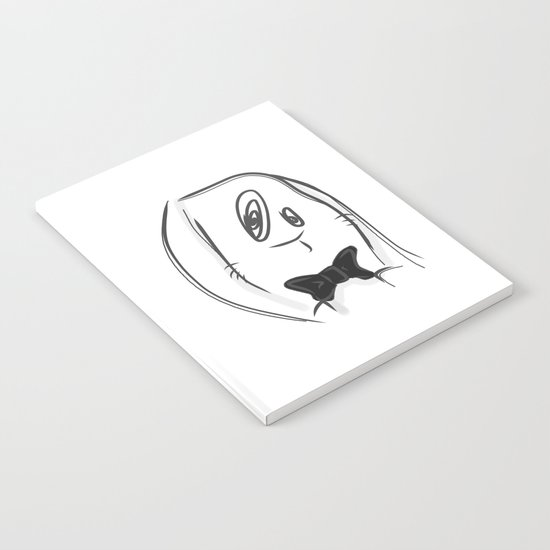 Gentleman Notebook