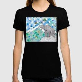EISB - bear T-shirt