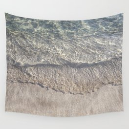 Water Photography Shoreline | Ocean Wave | Wave | Sea Wall Tapestry