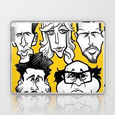 Sunny Philadelphia Laptop & iPad Skin