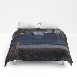 Endsville Comforters