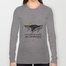Le Renard Long Sleeve T-shirt