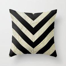 Bold Throw Pillow