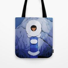 Ladies of Culture Series: Inuit Tote Bag