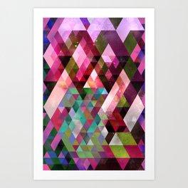 myshmysh Art Print
