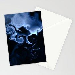 Turbulence Side A Stationery Cards