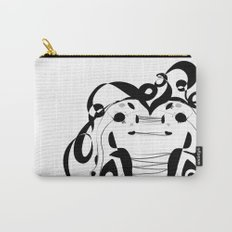 Soul to soul - Emilie Record Carry-All Pouch