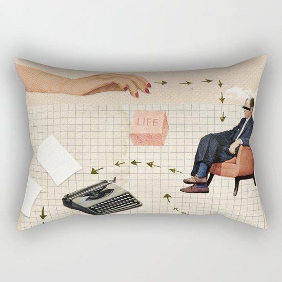 Claire Rectangular Pillow