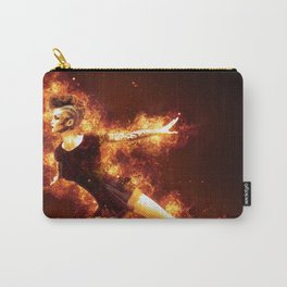 Fire Skating Carry-All Pouch