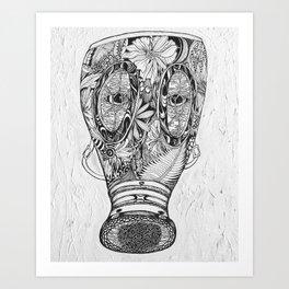 Fertile Future Art Print