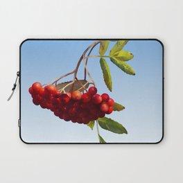 Rowan Tree Branch Laptop Sleeve