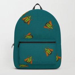 Beetle Wings Backpack