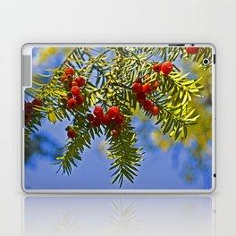 Conifer Laptop & iPad Skin