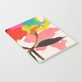 lily 5 Notebook