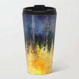 My burning desire Travel Mug