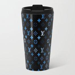 Blue Louie Travel Mug