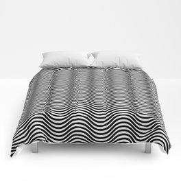 OPattern 05 Comforters