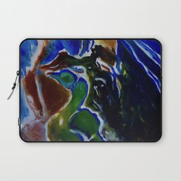 Good Luck Series: A vibrant glory Laptop Sleeve