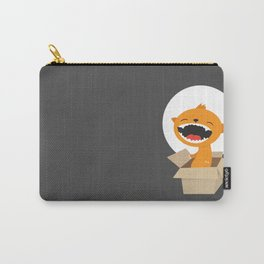 Surprise Carry-All Pouch