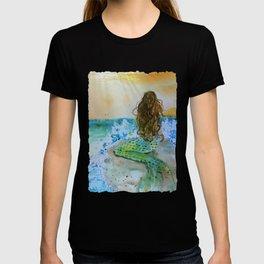Final Joy Mermaid T-shirt