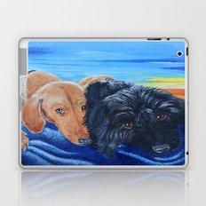 Doxies Laptop & iPad Skin
