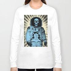 Punk Space Kook Long Sleeve T-shirt