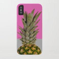Pineapple 1 Slim Case iPhone X