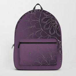 Merletto Viola Backpack