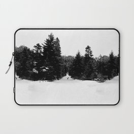 Frozen InDecision Laptop Sleeve