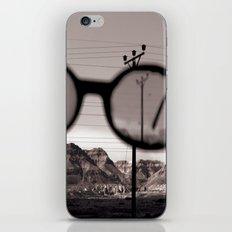Synesthesia iPhone & iPod Skin