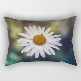 Daisy III Rectangular Pillow