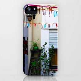 Backyard iPhone Case