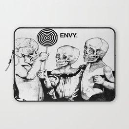 SEVEN DEADLY SINS : ENVY. Laptop Sleeve