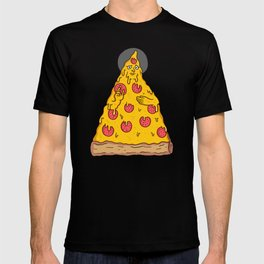 Pizza Be With You T-shirt