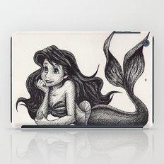 Daydreamer Under The Sea iPad Case