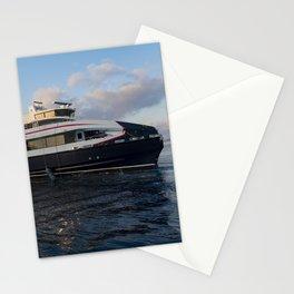 Ferry to Split Stationery Cards