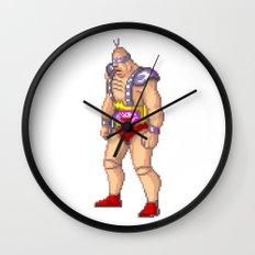 Krang Wall Clock